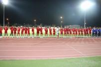 Anagold 24 Erzincanspor'dan Yeni Sezona Görkemli Açılış