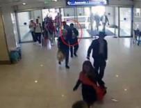 UYUŞTURUCU KURYESİ - Atatürk Havalimanı'nda uyuşturucu operasyonu: Kolombiyalı yolcu tutuklandı