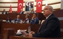 KÜÇÜMSEME - ATSO Başkanı Çetin'den NATO Çıkışı