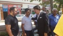 İLAHI - Aydemir'den Anadolu Vicdanı Vurgusu