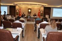 ORTAK AKIL - Bağımlılıkla Mücadele Koordinasyon Kurulu Toplandı