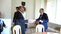 BÜYÜKELÇİLER KONFERANSI - Bakan Çavuşoğlu, AB Dışişleri Bakanları Toplantısı'na Katılacak