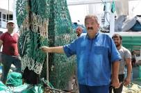 BALIKÇI TEKNESİ - Balıkçılar Yeni Sezondan Ümitli