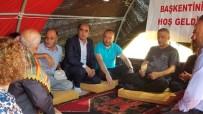 Başkan Dağdelen Açıklaması 'Kırıkkale Her Şeyin En İyisine Layık'