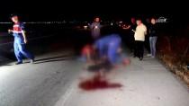 Bıçakladığı Şahsı Suni Teneffüs Yaparak Kurtarmaya Çalıştı
