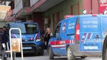Burdur'da Taşlara Çarpan Otomobil Devrildi Açıklaması 2 Ölü