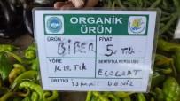 Burhaniye Organik Tarım Merkezi Oluyor