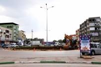 BEŞEVLER - Bursa'da Trafik Rahatlıyor