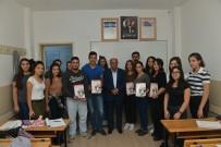 ATATÜRK LİSESİ - ÇİBEM'de Büyük Başarı
