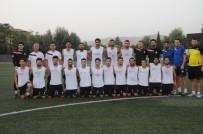 CİZRESPOR - Cizrespor'da Yeni Sezon Hazırlıkları Sürüyor