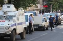 Diyarbakır'da İki Aile Arasında Arazi Kavgası Açıklaması 4'Ü Ağır 10 Yaralı