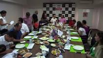 TÜRKIYE OTOMOBIL SPORLARı FEDERASYONU - Dünya Ralli Şampiyonası Yarışı Öncesi Hazırlıklar Devam Ediyor
