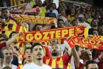 PASSOLİG - Göztepe'de Kombine Fiyatları Güncellendi