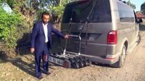 GÜNCELLEME 2 - Çocuğunu Aracının Arkasına Bağlayan Babanın Gözaltına Alınması