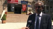 İBRAHİM ASLAN - Hasta Yakınlarına Otel Konforunda Konaklama İmkanı