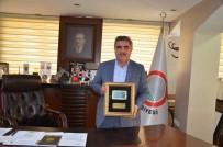 HATTAT - Hat Müzesinin İlk Biletini Erdoğan İçin Ayırdılar