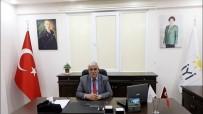 İYİ Partili İl Başkanından Milletvekiline 'Emir Eri' Ve 'Konu Mankeni' Tepkisi