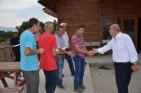 İznik'te 9 Günde 527 Ton Atık Toplandı