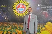 ERARSLAN - KARADENİZBİRLİK'ten Ayçiçeğine 2,20 Lira