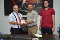 ÖZNUR ÇALIK - Kızılay Başkanı Yalçın'dan Bağış Değerlendirmesi