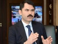 Murat Kurum - Tarihi kampanyanın ayrıntıları