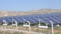 Köyün Elektriği Güneş Enerjisinden