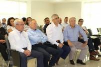 JEOLOJİ MÜHENDİSLERİ ODASI - Kula'nın İçme Suyu Master Planı Görüşüldü