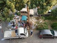GÜZELÇAMLı - Kuşadası Belediyesinden Çöp Açıklaması