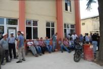 TEMİZLİK İŞÇİSİ - Malkara Belediyesi'nde 2. Kez İş Bırakma Eylemi