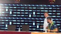 SARı KART - Mesut Bakkal Açıklaması 'Bu Oyunu Kabul Etmiyorum'