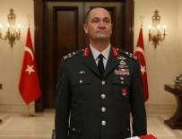 Metin Temel Paşa'nın rütbesini Başkan Erdoğan takacak