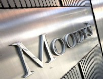 Moody's, Türkiye'deki 20 bankanın notunu indirdi