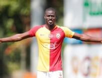 STOKE CITY - Galatasaray, Ndiaye'yi kiraladı