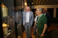SIVAS KONGRESI - Odunpazarı'nda 'Atatürk İle Bir Gün'