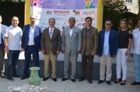 ŞİLİ - Özel Ümit Hastaneleri Sempozyuma Sponsor Oldu