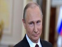 GENERAL - Putin 15 generali görevden aldı