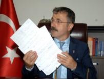 MESLEK LİSESİ - Rektör Çiçek, İlçelerdeki Yüksekokulları Mercek Altına Aldı