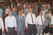 Sağlıkçılar Hastalara Daha Verimli Hizmet İçin Mardin'de Buluştu