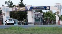 OSMAN KAYMAK - Samsun Polis Meslek Yüksek Okulu Müdürü Odasında Ölü Bulundu