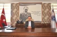 POLIS MESLEK YÜKSEKOKULU - Samsun Polis Okulu Müdürü Makamında İntihar Etti
