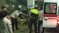 POLIS MESLEK YÜKSEKOKULU - Samsun Polis Okulu Müdürünün Cenazesi Otopsi İçin Hastaneye Kaldırıldı