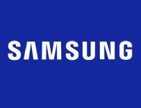 QUALCOMM - Samsung parmak izi okuyucusunu ekrana gömecek