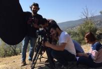 AYDIN DOĞAN - 'Sarı Zeybeğin İzinde' Finalde Yarışacak
