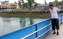 SULAMA KANALI - Savaştan Kaçırdığı Oğlunu Sulama Kanalında Kaybetti