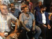 ŞEHİT BABASI - Şehit Ateşi İstanbul'a Düştü