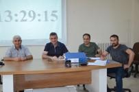 Silvan'da 5 Bin Öğrenci İçin Yemek İhalesi