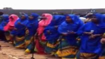 SOMALI - Somali'de Askerlerin Kullandığı Stadyum Yeniden Halka Açıldı