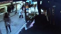 SULTANAHMET MEYDANI - Sultanahmet'teki Canlı Bomba Saldırganının İkiz Kardeşi Kocaeli'de Yakalandı