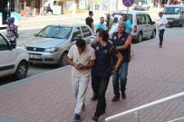 CANLI BOMBA - Sultanahmet'teki Canlı Bomba Saldırısını Gerçekleştiren Teröristin İkiz Kardeşi Yakalandı