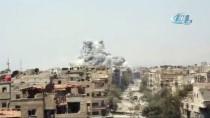 İŞKENCELER - Suriye Savaşında 3 Bin 871 Filistinli Mülteci Öldürüldü